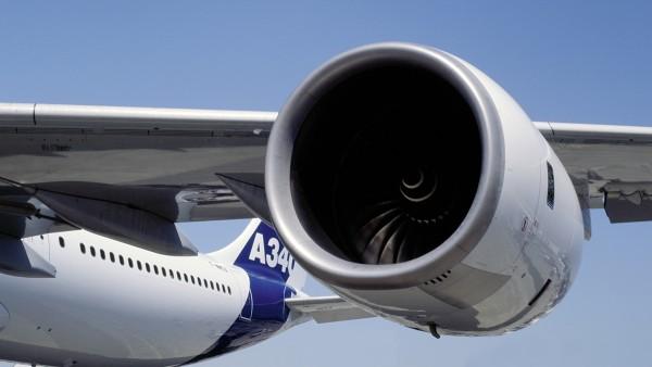 Schaeffler Aerospace: Trent 500-motor