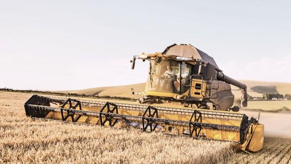 Schaeffler-brancheoplossingen landbouwtechniek