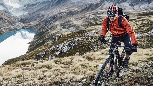 Schaeffler-brancheoplossingen LEV, fietsen en sport: