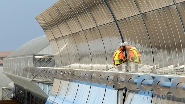 Schaeffler brancheoplossingen zonne-energie