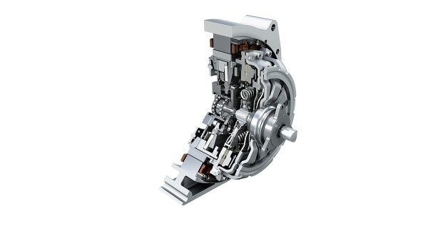 Hybride modules