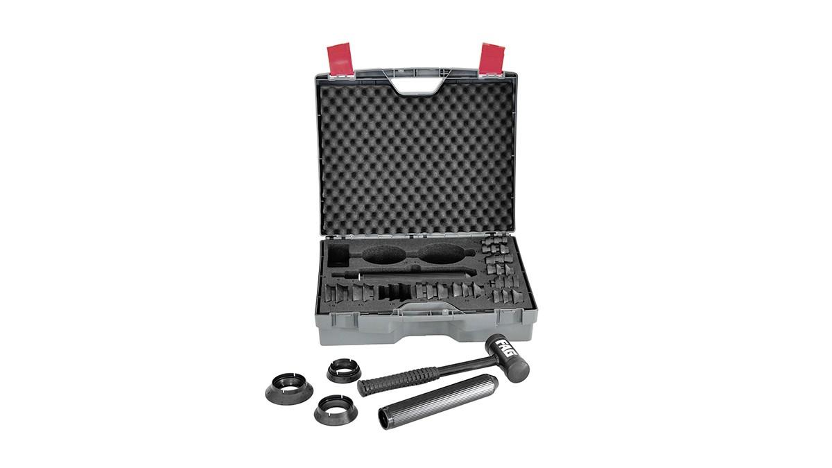 Schaeffler onderhoudsproducten: Mechanisch gereedschap