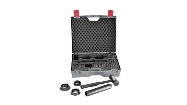 Schaeffler onderhoudsproducten: Mechanisch gereedschap, montagegereedschapsets