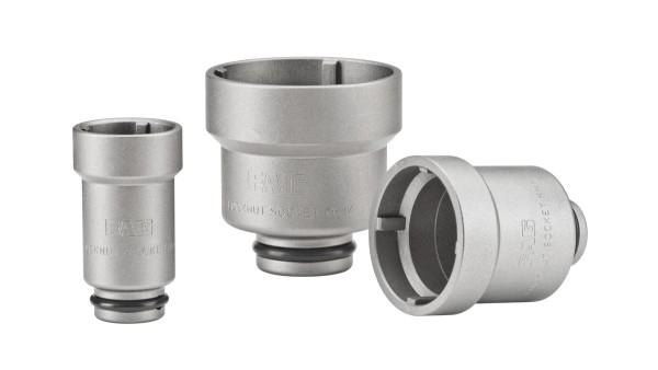 Schaeffler onderhoudsproducten: Mechanisch gereedschap, steeksleutels