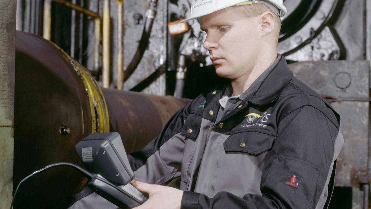Onderhoudsdiensten toestandbewaking