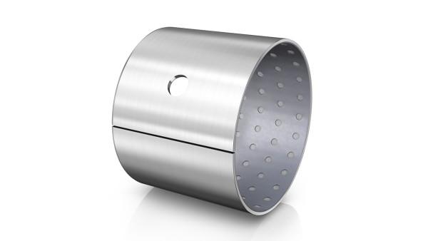 Schaeffler-wentellagers en -glijlagers: Metaal-polymeer glijlagers