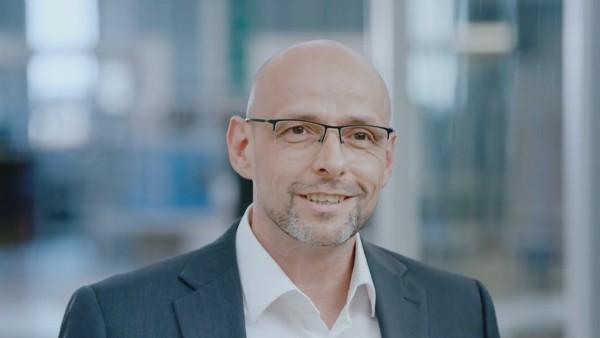 Detlev Jacobi, Manager Maintenance, Werk Schweinfurt
